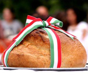 Fiesta nacional de la fundación del Estado Húngaro